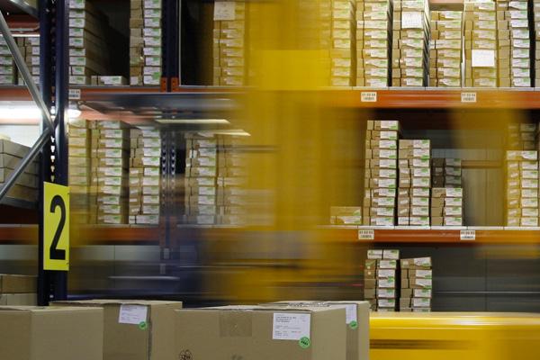 Adatto Logistics Logistica